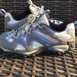 Merrell Shoes - Merrell Air Cushion Waterproof Shoes